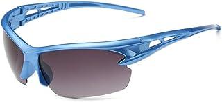 Protección UV400 Polarizada Deportes Gafas de Sol Ciclismo para Hombres Mujeres Ultralight Conducción Anti-Reflexivo TR90 Gafas