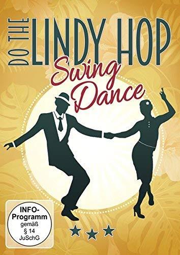 Lindy Hop-Swing Dance [Import]