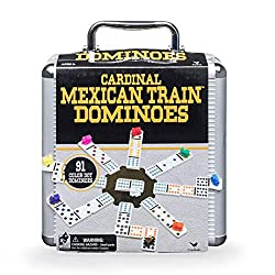 Best Mexican Train Dominoes