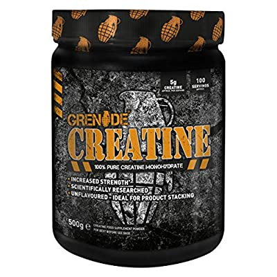 Grenade Essentials Creatine from GRENADE LTD