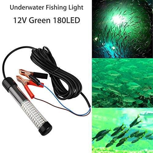Best submersible fish lights