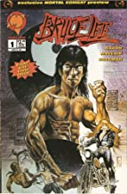 Bruce Lee #1 July 1994