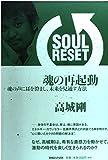 SOUL RESET 魂の再起動 魂の声に耳を澄まし、未来を見通す方法