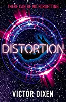 Distortion: Phobos series 2 (Phobos Trilogy 2)