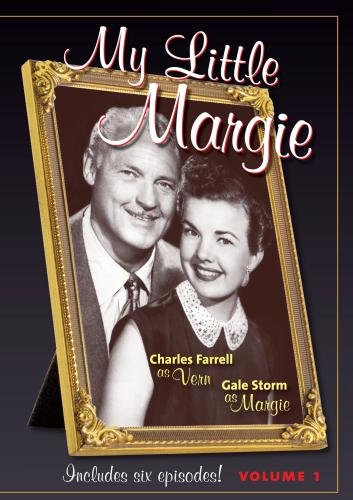 My Little Margie, Vol. 1
