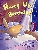 Hurry Up, Birthday!