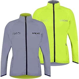 Proviz Women's Switch Cycling Jacket