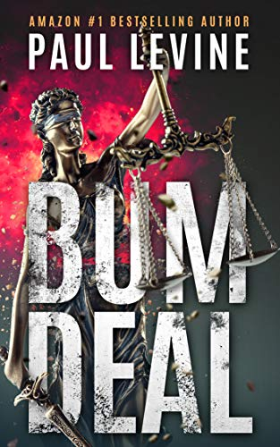 BUM DEAL (Lassiter, Solomon & Lord Legal Thrillers Book 3) (English Edition)