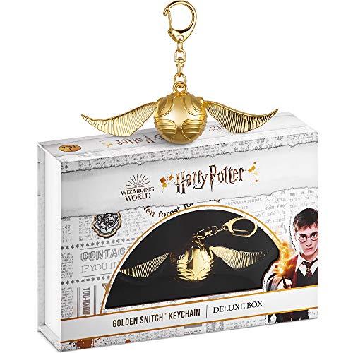 Llavero Harry Potter marca P.M.I.
