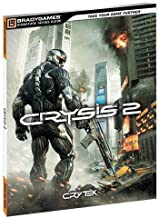 crysis 2 strategy guide