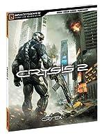 Crysis 2 Official Strategy Guide de BradyGames
