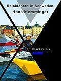Black Waters Kajakfahren in Schweden