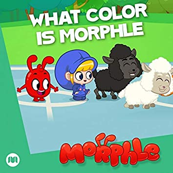 What Color Is Morphle
