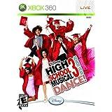 Disney's High School Musical 3: Senior Year Bundle with Mat -Xbox 360 by Disney [並行輸入品]
