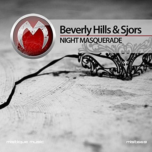 Beverly Hills, Sjors
