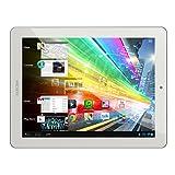 Archos 97C Platinum Tablette tactile 9,7' (16 Go, Android 6.0, Wi-Fi, Blanc)