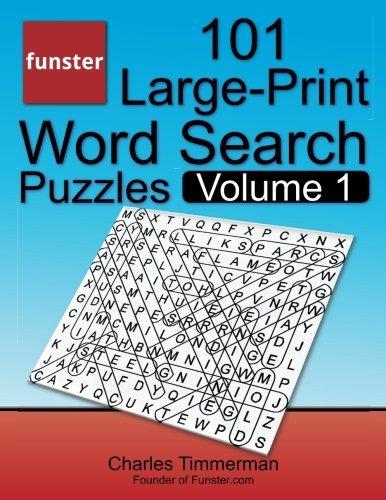 Word Search 9780997092905/