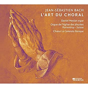 Bach: L'art du choral