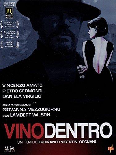 Vino dentro / Wine Within ( Vinodentro ) [ Origen Italiano, Ningun Idioma Espanol ]
