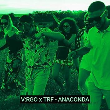 ANACONDA (feat. EMIL TRF)