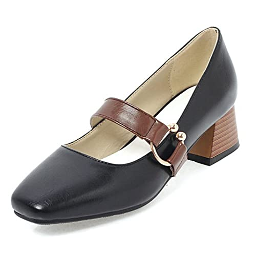 f07a5de69f466 Women's Square Toe Shoes: Amazon.com