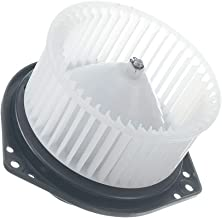 A-Premium Heater Blower Motor with Fan Cage for Chevrolet Aveo Aveo5 2004-2011 Pontiac G3 2009-2010 Wave 2005-2008