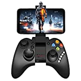 PowerLead PG9021 Mobile Gaming Controller Wireless Gamepad Joystick Supporta Android 3.2 Sopra...