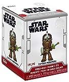 Mystery Minis Star Wars Smuggler's Bounty Exclusive Captain Merumeru Bobble-Head Vinyl Figure