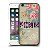 WKALXFHD Funda iPhone 6/6S Plus Case L7X7ZFA12972 Casing Clear Transparent,Dirt Resistant Anti-Knock Ultra Thin TPU Silicone Cell Phone Case