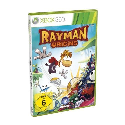 Rayman Origins [Edizione: Germania]