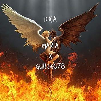 DXA (feat. María)