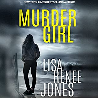 Murder Girl     Book 2 of the Lilah Love Launch Duet               By:                                                                                                                                 Lisa Renee Jones                               Narrated by:                                                                                                                                 Madeleine Maby                      Length: 7 hrs and 56 mins     220 ratings     Overall 4.5