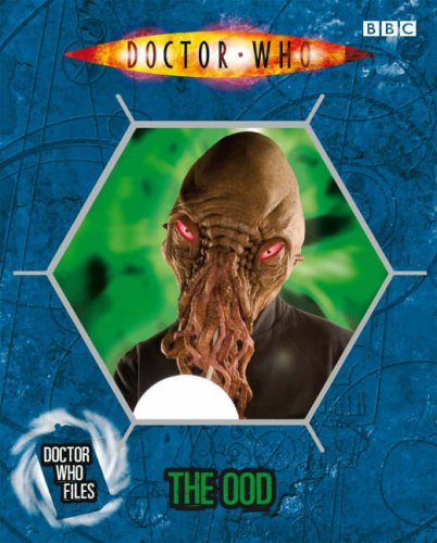 Doctor Who Files: The Ood