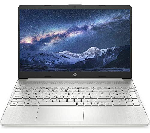 HP 15s-eq1510sa 15.6' Full HD Laptop AMD Ryzen 5 4500U 8GB RAM 256 GB SSD