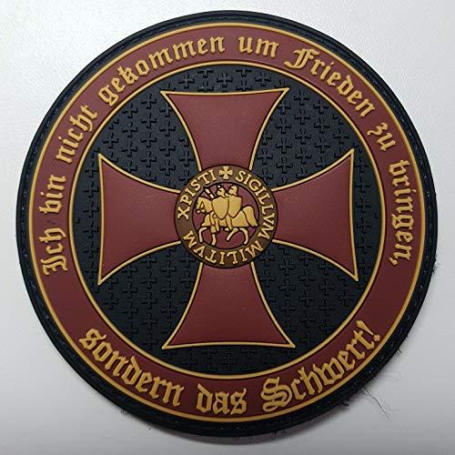 ATG Kriminaltechnik 3 D Rubber Templer