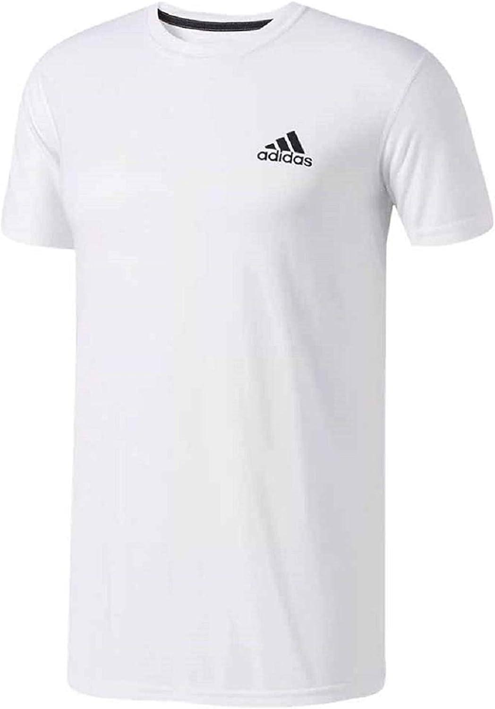 Adidas Mens Ultimate Short Sleeve Tee Shirt