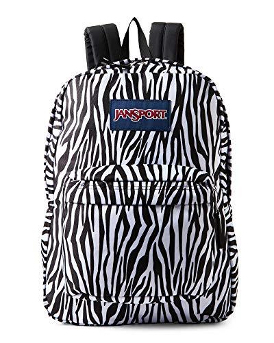 Jansport Zebra
