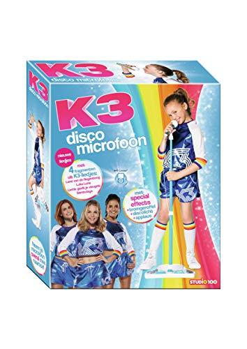 K3 Disco Micro - Roller Disco 2020