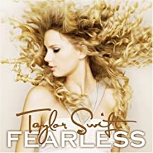 Fearless [Enhanced] by Taylor Swift (2008)