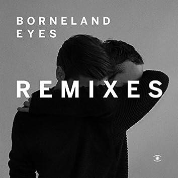 Eyes (Remixes)