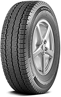 Continental VanContact A/S Commercial Truck Radial Tire-235/65R16 121R