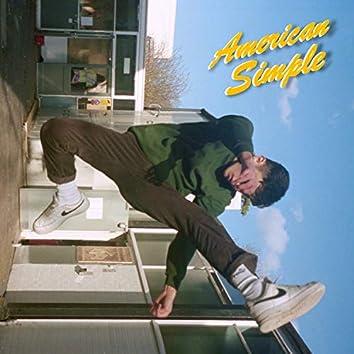 American Simple
