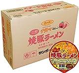 焼豚ラーメン チリトマとんこつ味 90g