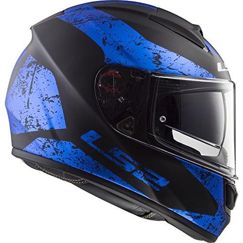 LS2 Casco de motocicleta