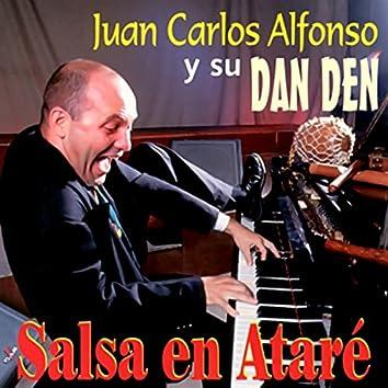 Salsa en Ataré (Remasterizado)