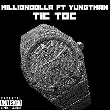 TicToc (feat. YungTman)