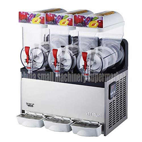 Purchase MEIJIQI Factory Price Slush Ice Cream Machine Commercial Frozen Drink Machine Industrial Ic...