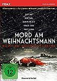 Mord am Weihnachtsmann (Mord am Weihnachtsabend) / Packende Verfilmung des Bestsellers von Pierre Véry (Pidax Film-Klassiker)