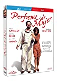 Perfume de mujer [Blu-ray]