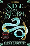 Shadow and Bone: Siege and Storm: Book 2 - Leigh Bardugo